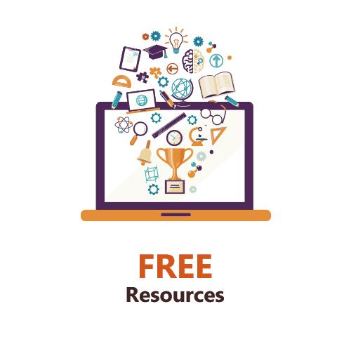 English Free Resources